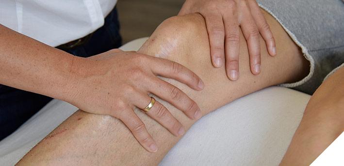 Das Prinzip der Osteopathie